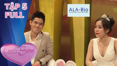 Xem Show TV SHOW Vợ Chồng Son 2020 Tập 05 : Ca sĩ Đăng Khôi và vợ khóc nghẹn lòng vì mẹ bị bệnh hiếm, sự nghiệp xuống dốc HD Online.
