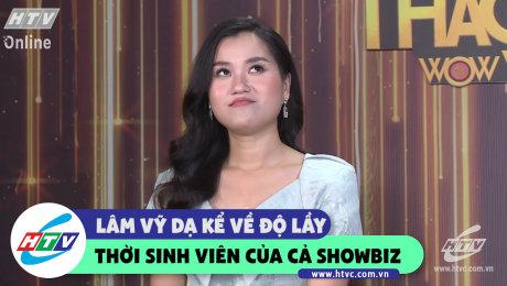 """Lâm Vỹ Dạ kể chuyện Kiều Minh Tuấn làm """"nam thần nước xả"""""""
