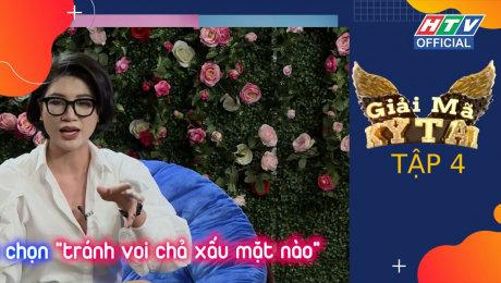 Xem Show TV SHOW Giải Mã Kỳ Tài - Mùa 2 Tập 04 : Tránh voi chẳng xấu mặt nào HD Online.