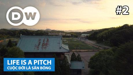 Xem Show TRUYỀN HÌNH THỰC TẾ  Cuộc Đời Là Sân Bóng Tập 02 : FC Bayern Football School, Tsuneishi, Japan HD Online.