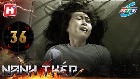 Xem Phim Hình Sự - Hành Động  Nanh Thép Tập 36 HD Online.