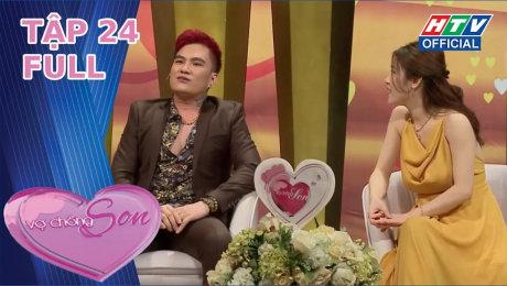 Xem Show TV SHOW Vợ Chồng Son 2020 Tập 24 : Ca sĩ Lâm Chấn Huy và mối tình đồng hương đầy duyên nợ HD Online.