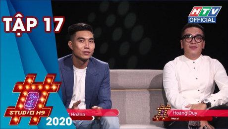 Xem Show TV SHOW Hẹn Cuối Tuần 2020 Tập 17 : HOÀNG DUY - VIỆT HOÀNG HD Online.