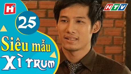 Xem Phim Tình Cảm - Gia Đình Siêu Mẫu Xì Trum Tập 25 HD Online.