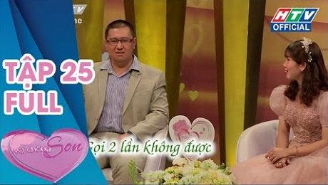 Xem Show TV SHOW Vợ Chồng Son 2020 Tập 25 : Tình cũ không rủ cũng tới HD Online.