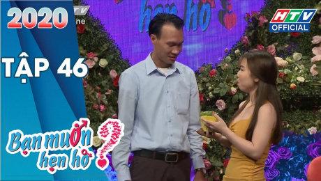 Xem Show TV SHOW Bạn Muốn Hẹn Hò 2020 Tập 46 : Anh sợ mình không đủ đẹp trai để em thương HD Online.