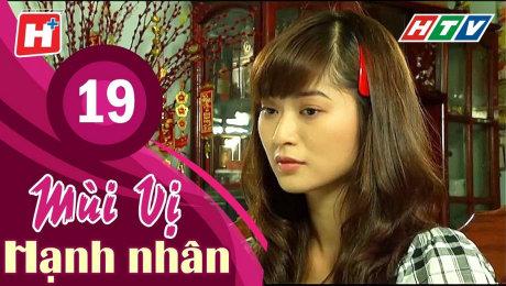 Xem Phim Tình Cảm - Gia Đình Mùi Vị Hạnh Nhân Tập 19 HD Online.