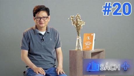 Xem Show TV SHOW Sách Cộng Tập 20 : Kỹ năng thuyết trình hiệu quả - Quách Tuấn Khanh HD Online.