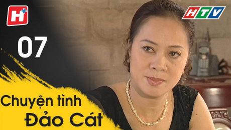 Xem Phim Tình Cảm - Gia Đình Chuyện Tình Đảo Cát Tập 07 HD Online.