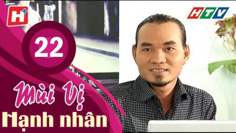 Xem Phim Tình Cảm - Gia Đình Mùi Vị Hạnh Nhân Tập 22 HD Online.