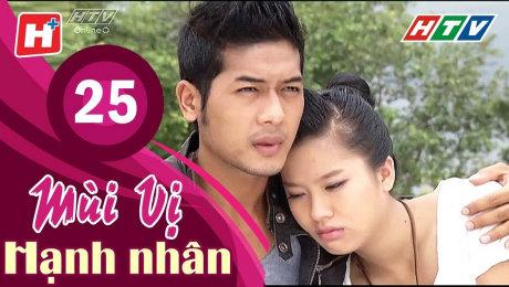 Xem Phim Tình Cảm - Gia Đình Mùi Vị Hạnh Nhân Tập 25 HD Online.
