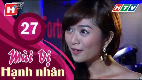 Xem Phim Tình Cảm - Gia Đình Mùi Vị Hạnh Nhân Tập 27 HD Online.