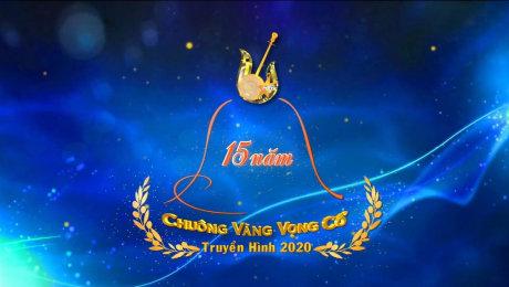 Trailer Chuông Vàng Vọng Cổ 2020