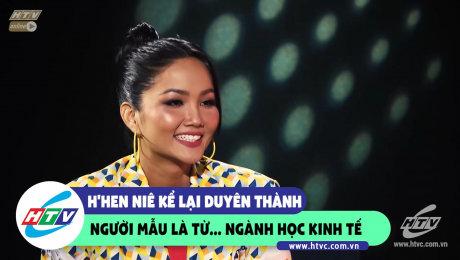 H'Hen Niê kể lại duyên thành người mẫu là từ ... ngành học Kinh tế