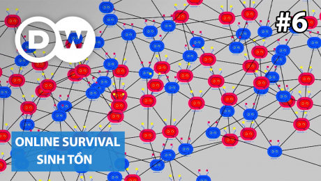 Xem Show TRUYỀN HÌNH THỰC TẾ Sinh Tồn Tập 06 : How are social media trends manipulated? HD Online.