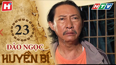 Xem Phim Tình Cảm - Gia Đình Đảo Ngọc Huyền Bí Tập 23 HD Online.