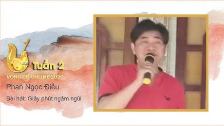 Xem Show TV SHOW Vọng Cổ Online 2020 Tuần 2 : Giây phút ngậm ngùi - Phan Ngọc Điều HD Online.