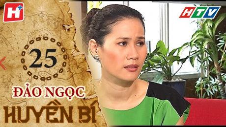Xem Phim Tình Cảm - Gia Đình Đảo Ngọc Huyền Bí Tập 25 HD Online.