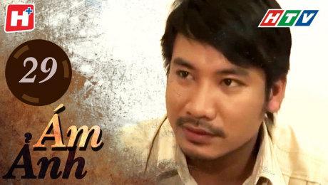 Xem Phim Tình Cảm - Gia Đình Ám Ảnh Tập 29 HD Online.
