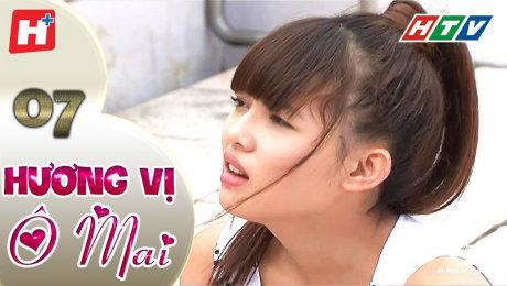 Hương Vị Ô Mai