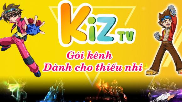 Kiz TV