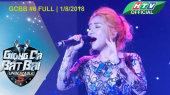Giọng Ca Bất Bại Tập 06 : Hoa khôi Bolero Lệ Ngọc hát hit của Chi Pu