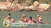 Ngôi Nhà Chung ( Sống và Yêu) Tập 13 : Vượt biển trên chiếc bè ve chai