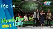 Nhanh Như Chớp - Mùa 2 Tập 14 : Viruss trở lại liệu có lợi hại như xưa