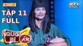 Người Bí Ẩn Mùa 6 Tập 11 : Lan Ngọc- Anh Tú - Nhất Trung lấn lướt nhan sắc đội nhà