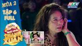 Mãi Mãi Thanh Xuân Mùa 2 Tập 06 : Diễn viên lồng tiếng TVB Ý Nhi lần đầu lộ diện