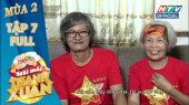 Mãi Mãi Thanh Xuân Mùa 2 Tập 07 : Vân Trang ngưỡng mộ chuyện tình của vợ chồng phượt thủ U70
