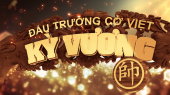 Kỳ Vương Đấu Trường Cờ Việt Trailer