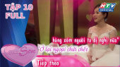 Vợ Chồng Son 2020 Tập 10 : Vợ trẻ thất vọng trong buổi hẹn đầu tiên với Dương Ngọc Thái