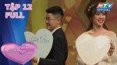 Vợ Chồng Son 2020 Tập 12 : Yunbin - Tú Tri và chuyện tình cute hết nấc