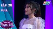 Tình Yêu Hoàn Mỹ Tập 28 : Fan ruột Sơn Tùng MTP tổ chức cả concert để tỏ tình người thương