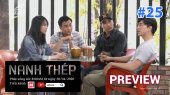 Preview Nanh Thép Tập 13 - Preview 25