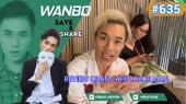 Chương Trình WANBO SAVE & SHARE Tập 635 : Review Quán Cafe Color Man