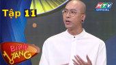 Bí Kíp Vàng Tập 11 : Lynk Lee, Phạm Lịch, Toàn Trung