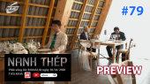 Preview Nanh Thép Tập 40 - Preview 79