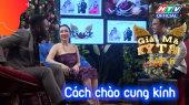 Giải Mã Kỳ Tài - Mùa 2 Tập 06 : Ceejay hạnh phúc vì được làm rể Việt Nam
