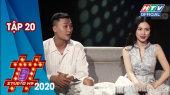 Hẹn Cuối Tuần 2020 Tập 20 : HOÀ MINZY - XUÂN PHÚC