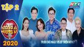 Giọng Ải Giọng Ai Mùa 5 Tập 02 : Miu Lê tự nhận bị lé, Lou Hoàng-Trấn Thành cười té ghế
