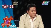 Hẹn Cuối Tuần 2020 Tập 23 : NSND TẠ MINH TÂM