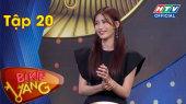 """Bí Kíp Vàng Tập 20 : Quỳnh Châu """"hốt hoảng"""" vì Châu Gia Kiệt """"tia gái"""" chằm chằm tới 5 phút"""