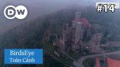 Toàn Cảnh Tập 14 : The Ruined Castle of Hanstein -  A Castle as a Border