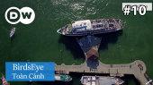 Toàn Cảnh Tập 10 : Lake Constance - A Giant Ship Graveyard