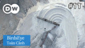 Toàn Cảnh Tập 11 : The White Giant - A Mountain of Salt