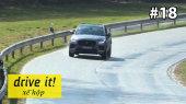 Xế Hộp Tập 18 : Ready to pounce - Jaguar e-Pace