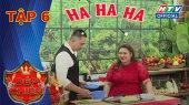 Bếp Chiến Tập 06 : Vợ chồng Trân livestream sáng tạo món ăn từ cùi sầu riêng
