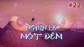 Nghìn Lẻ Một Đêm Tập 22 : Ngọc trai trong sa mạc